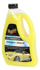 Meguiars Ultimate Car Wash N Wax 1.42L G17748
