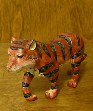 Jim Shore Heartwood Creek Minis #4037665 TIGER, New From our Retail Store