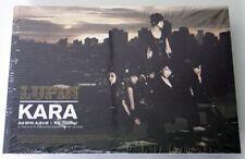 KARA - Lupin (3rd Mini Album) CD