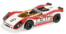 Porsche 908/02 Spyder No.6 1000 km Nürburgring 1969 (Lins - Attwood)