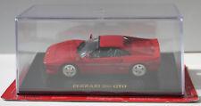 "Altaya 1:43 Ferrari 288 GTO 1984in acrylic box serie ""Ferrari Collection"""