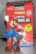 Furuta Nintendo Super Mario Bros. Mario Hand Up Jumping Figure