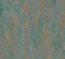 A.S Secret Garden 32474-6 324746 Vlies Tapete Uni Struktur einfarbig taupe