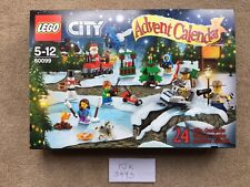 Lego City 2015 Advent Calendar 60099 - New & Sealed
