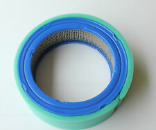 Rasenmäher Luftfilter mit vorfilter B&S,Toro,innen Ø =140 Breite (mm): außen.