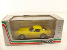 Model Box ref. 8417 Ferrari 275 GTB 4 Stradale 1/43 mint neuf