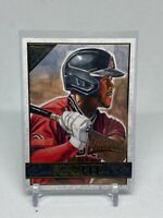 2020 Topps Gallery KETEL MARTE Artist Proof Parallel #122 ARI DIAMONDBACKS