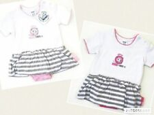 Tutu Embroidered Dresses (0-24 Months) for Girls