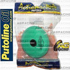 Putoline Pre-Oiled Foam Air Filter For Honda CR 80RB 2001 01 Motocross Enduro