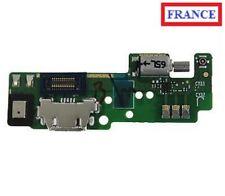 NAPPE CONNECTEUR DE CHARGE + MICRO VIBREUR SONY XPERIA E5 F3311 F3313