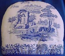 Pimpernel-Copriteiera Spode Blue Italian