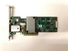 Intel RS2MB044 SAS SATA 6Gb/s Ful-Profile Raid Controller 0,1,5,6,10,50,60 +KEY