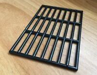 LEGO 1x Black Bar 9x13 Gate Grille #6046 8781 6199 7094 8191 7783 7019 10176