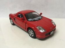 2000-2007 Toyota MR2 MR-S Collectible 1/32 Scale Diecast Model