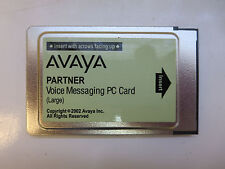 Avaya Partner Large Card VM Voicemail for ACS -  TESTED WORKING WITH WARRANTY