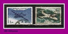 1960-64-Timbre France/OBL-Prototypes-Aviation**Yt. PA.38/9 - OB.4