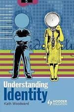 Understanding Identity by Kath Woodward (Paperback, 2003)