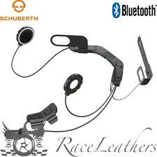 Schuberth SC10U SRC sistema Bluetooth para E1 C3 Pro Basic casco de motocicleta