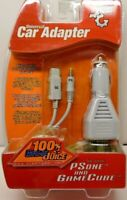 Universal Car Adapter For GameCube & PlayStation 1 PSone DreamGear