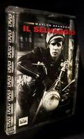IL SELVAGGIO DVD JEWEL BOX - NUOVO - prima uscita