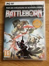 Battleborn PC Neuf Sous Blister !!!