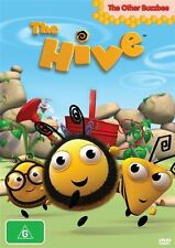 The Hive - The Other Buzzbee (DVD, 2012) - Region 4