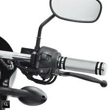 "1""25mm Motorrad Lenker Griffe Grips Für Harley Davidson V-Rod Sportster Dyna"