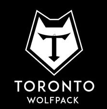 Toronto Wolfpack Rugby League Fridge Magnet
