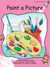 Paint a Picture (Paperback or Softback)