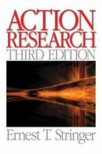 Action Research: Action Research (2007, Paperback)
