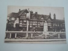 Old Postcard The Manor House, The Green, Datchet, Slough  Unposted §A1041