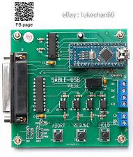 SABLE-USB VER1.0 CNC control card (Grbl)