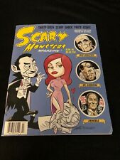 Scary Monsters Magazine #26 Party Issue Mad Monster Zacherly Horror Macabre Film