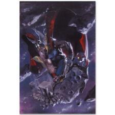MARVEL Comics Numbered Limited Edition Secret War (9) Canvas Art
