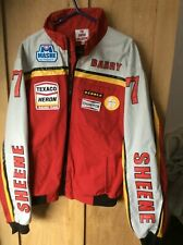 Barry Sheene Motorcycle Jacket.