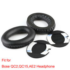 Replacement Ear Pads Cushion for Bose Quiet Comfort QC15 QC2 Headphones