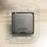 Intel Pentium E6700 CPU Dual-Core CPU 3.20GHz 2M SLGUF LGA 775 Processor