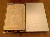 "Vintage The Holy Bible ""Old Testament Douay Version & New Testament"