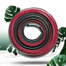 10M Double-Layer Seal Strip Car Door Trunk Weather Strip Edge Moulding Fitting