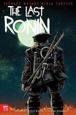 TMNT THE LAST RONIN #1 (OF 5) 2ND PRINT (09/12/2020)