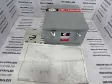 COOPER HEAT SINGLE POINT CONTROLLER 81500-1 NEW