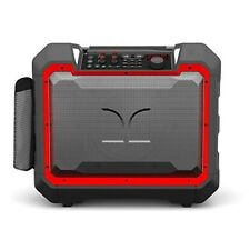 Portable Bluetooth Speaker Monster Rockin' Roller 4