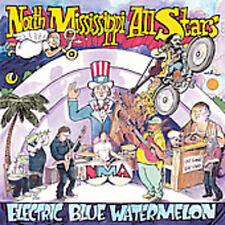 North Mississippi Al - Electric Blue Watermelon [New CD]