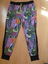 Zumba Fitness  Pants Sweatpants Gr. L (40-42) * Neuwertig * leichter Sommerstoff