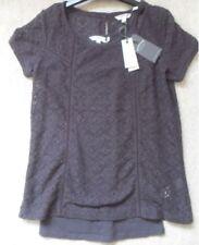 Fat Face Cotton Geometric Tops & Shirts for Women