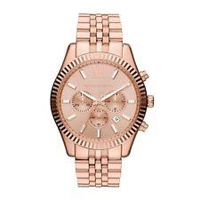 Relojes de pulsera Automatic acero inoxidable cronógrafo