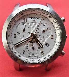 Gents Vintage Tissot Chronograph - Spares or Repairs