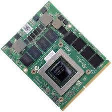 Mobile Grafikkarte nVidia Quadro FX 2800M 1 GB MXM 3.0b PCIe 2.0 x16 599058-001