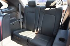 CHEVROLET CAPTIVA  REAR FOLDING LEATHER SEATS IN BOOT INCLUDES SEAT BELTS