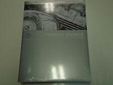2012 Harley Davidson TOURING MODELS Service Repair Shop Workshop Manual NEW